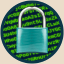 'Encryption' tag logo