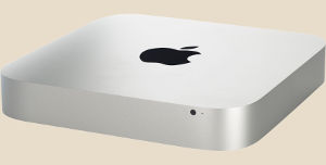 Mac mini enclosure