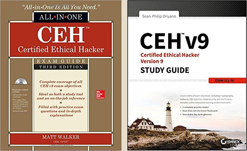 How should one prepare for Certified Ethical Hacking at home?